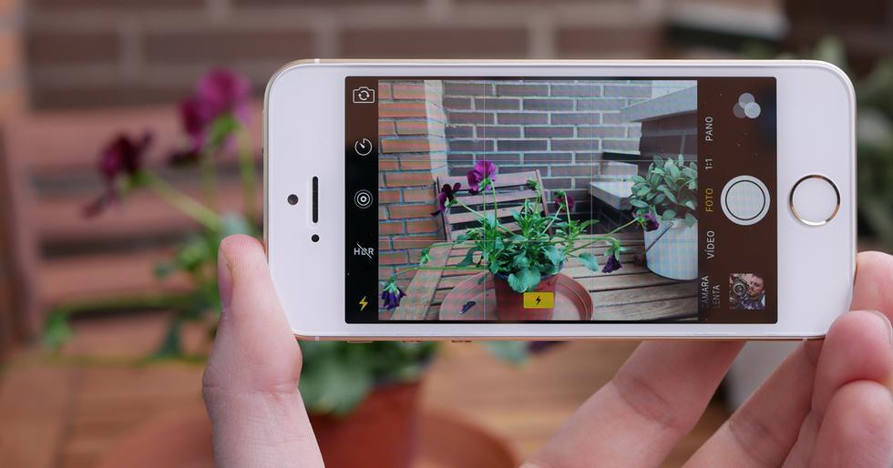 Las cámaras de los teléfonos de Apple son una característica decisiva al momento de comprar un nuevo celular, lo que nos hace inclinar por los iPhones. (Apple)
