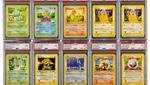 Cartas Pokemón ¿Tienes alguna?
