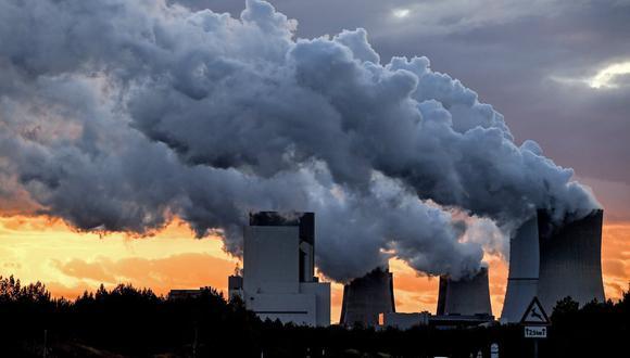 Se ha llegado a una concentración de CO2 de 410 partes por millón. (Foto: EFE)