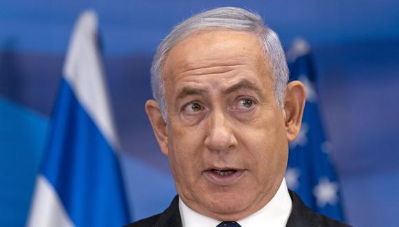 A menos que Netanyahu logre fragmentar el apoyo de miembros de partidos de derecha a este gobierno, este será un milagro político que solo podía ejecutarse, señala el columnista. / POOL / AFP).