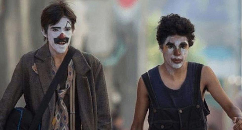 """El actor y director mexicano se presentó en la edición 23 del """"Festival de Cine de Lima"""". (Foto: @gaelgarciab)"""