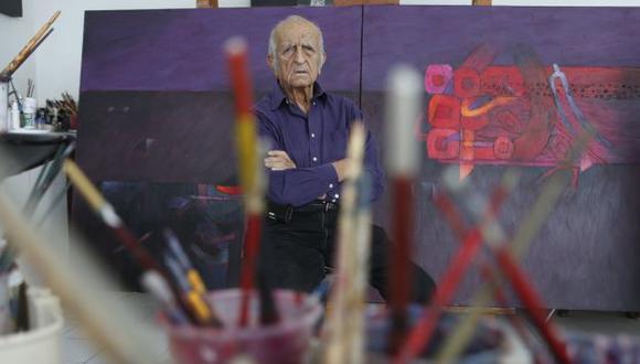 La muestra se exhibirá hasta el 17 de noviembre en el Museo Rayo de Colombia. (Perú21)