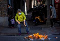 Nuevos contagios de COVID-19 en aumento en China por rebrote en Yunnan