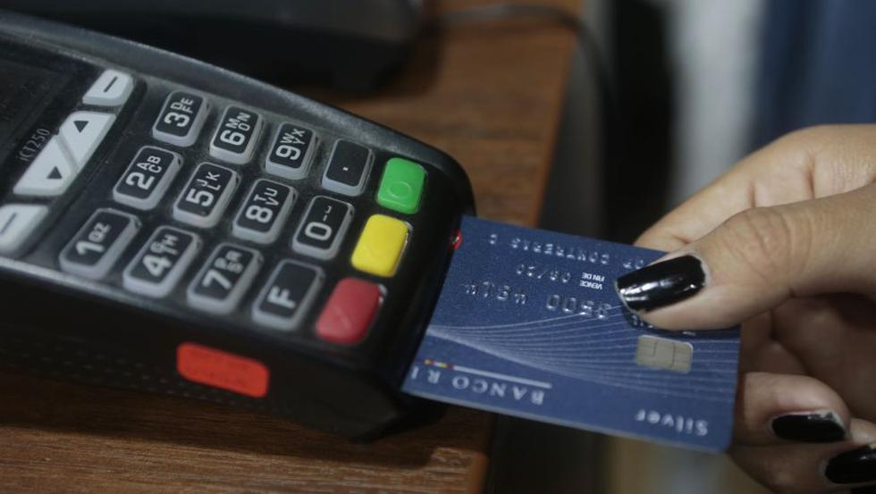 Navidad 2018: ¿Cómo usar debidamente mi tarjeta de crédito en Navidad? (USI)