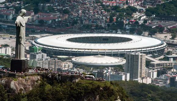 Río 2016 tiene la peor preparación de Juegos Olímpicos, según John Coates. (AFP)