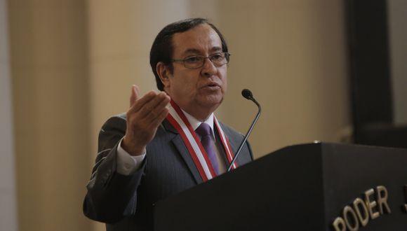 Víctor Prado (Piko Tamashiro)