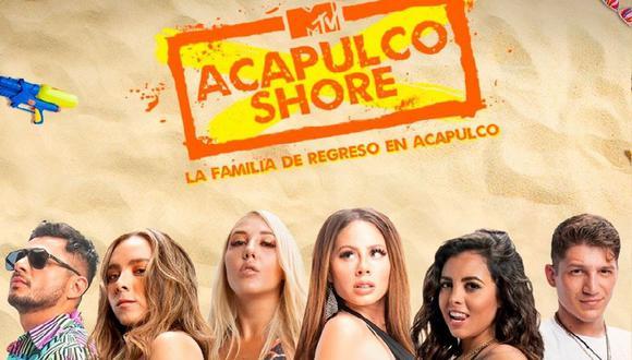 """El final de la temporada 8 de """"Acapulco Shore"""" estuvo lleno de peleas, romances, fiestas y muchos momentos controvertidos. (Foto: MTV)"""