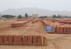 Autoconstrucción y proyectos de infraestructura pública impulsan recuperación de industria ladrillera