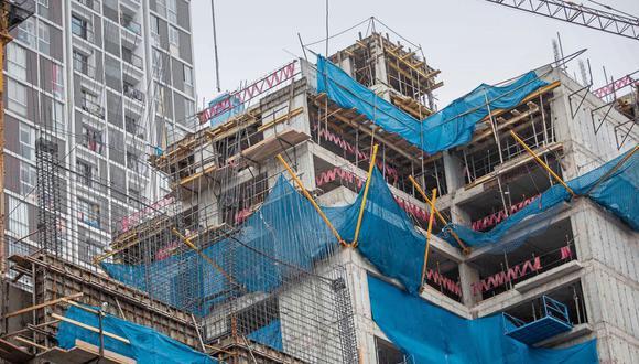 lUna buena fachada, no solo es el resultado del uso de algunos materiales, sino de la correcta planificación por parte del personal calificado.