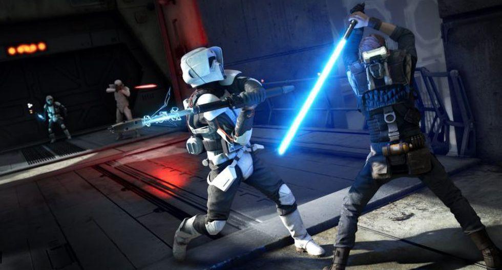 Jedi: Fallen Order llegará el próximo 15 de noviembre para Xbox One, PlayStation 4 y PC.