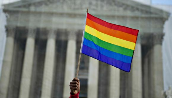Decisión definitiva sobre el matrimonio gay será dada a fin de mes por la Corte Suprema de Estados Unidos. (Getty)