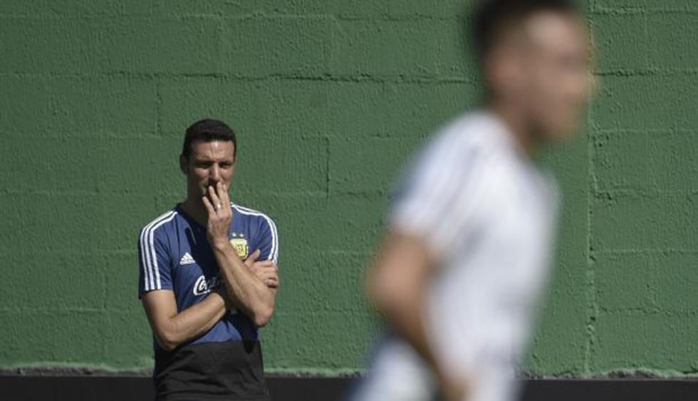 Lionel Messi, el gran ausente de la convocatoria de Argentina para la fecha FIFA de octubre, aún no puede jugar por la Albiceleste por su suspensión ante la Conmebol. (Foto: AFP)