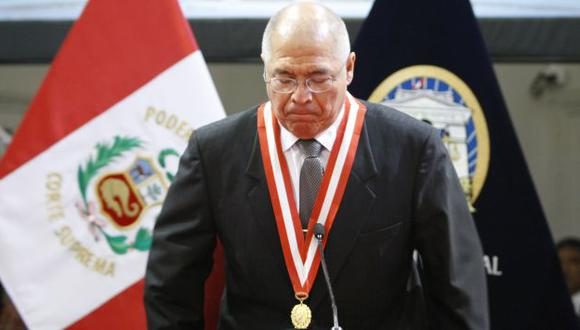 San Martín tendrá que hilar fino para sacar adelante su iniciativa. (USI)