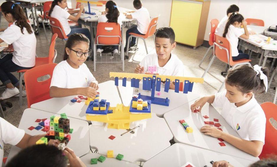 Consejos para que tu hijo logre una buena adaptación en el colegio