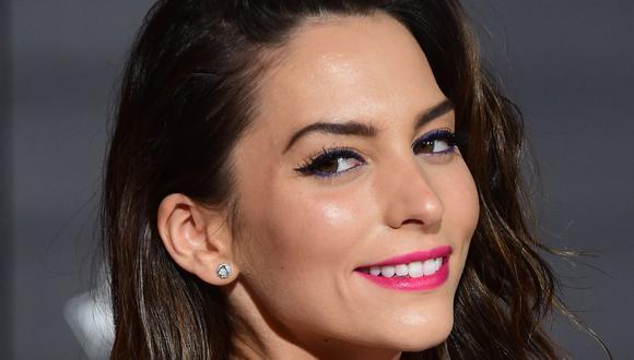 Génesis Rodríguez dejó los melodramas de Telemundo para iniciar una carrera en Hollywood (Foto: AFP)