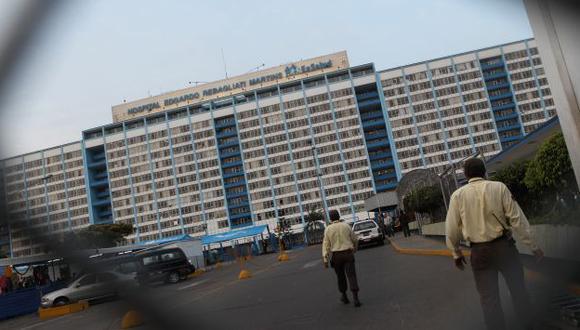 OJO AL CONVENIO. Oposición cuestionó presencia de personal cubano en la seguridad social. (USI)