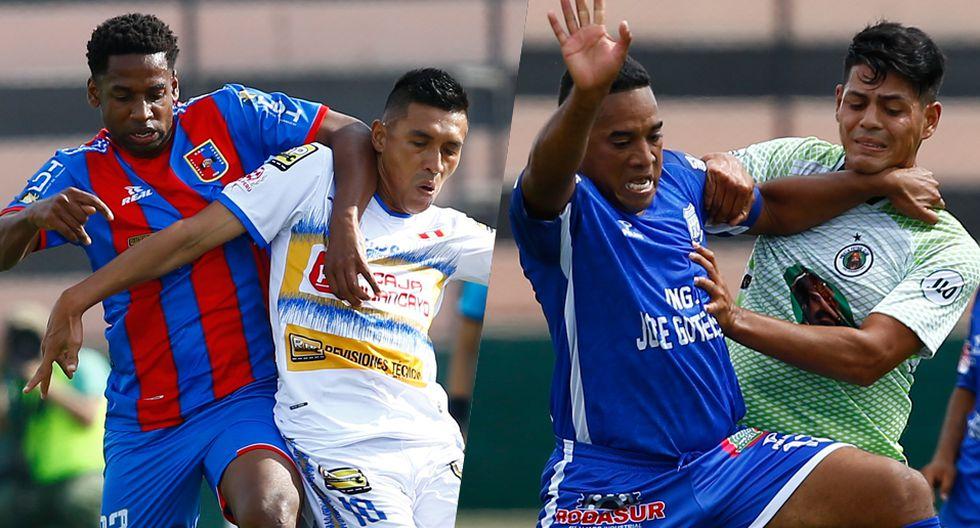 Este domingo se conocerá al campeón de la Copa Perú en la última fecha de la finalisima. (Foto: GEC)