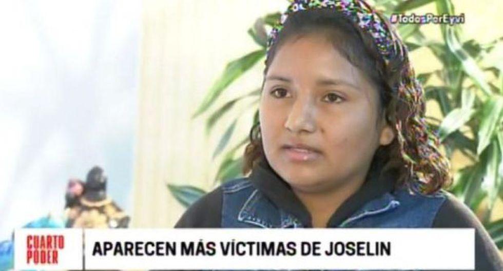 Joselin Mirella Huilca Cavero registra varias denuncias por dopaje y robo agravado. (Cuarto Poder)