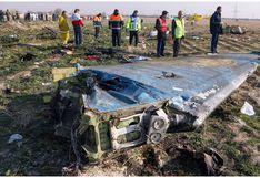 Países afectados por la caída el avión ucraniano derribado en Irán se reunirán en Londres a pedido de gobierno canadiense
