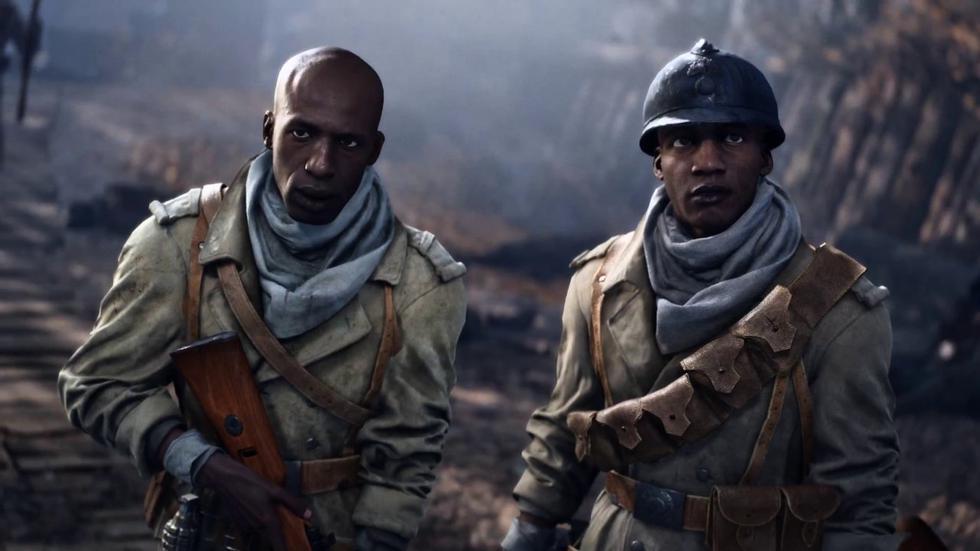 El nuevo tráiler de Battlefield V se presente como una narración hecha por soldados y civiles que vivieron el conflicto de una forma directa.