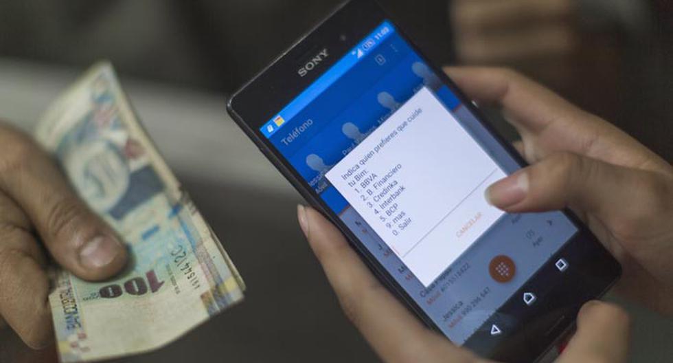 """""""Poder Ejecutivo debe alentar el uso de medios de pago electrónico"""", señala especialista"""