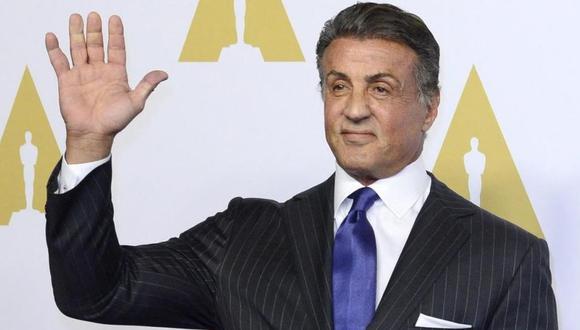 El actor Sylvester Stallone aseguró que Creed 2 será su última película como Rocky Balboa. (Foto: EFE)