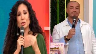 Janet Barboza puso en aprietos a Yunko Do Santos con inesperado comentario