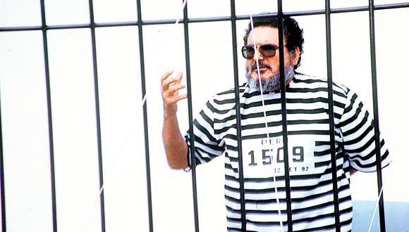 Abimael Guzmán fue capturado el 12 de setiembre de 1992. (photo.gec)