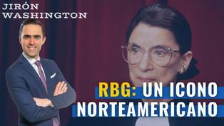 RBG: Un ícono norteamericano
