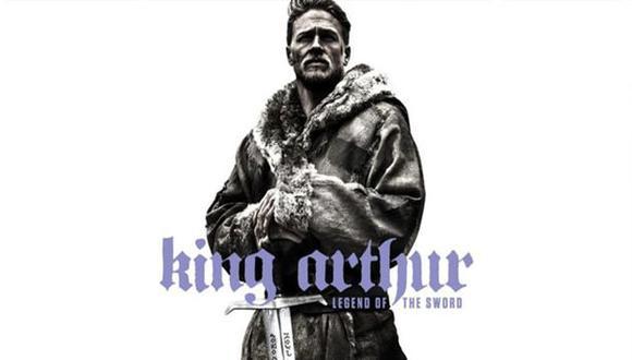 'El rey Arturo': Nuevo adelanto trae acción y fantasía medieval a la pantalla grande (Warner Bros.)