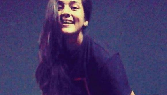 Alessandra Chocano falleció a los 16 años tras una noche de fiesta en Miraflores. (Facebook)