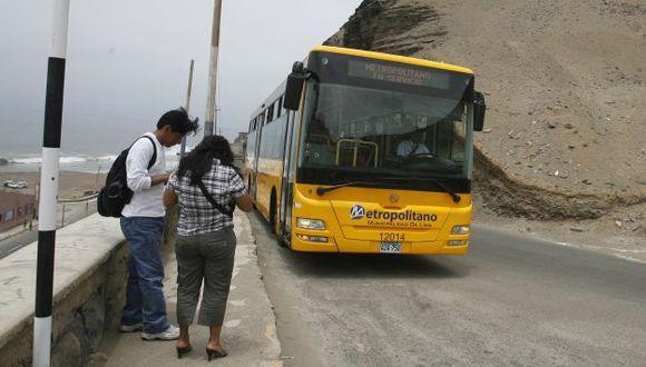 Irá por Paseo Colón, Plaza Bolognesi, toda la avenida Brasil para tomar luego la bajada Sucre. (Perú21)