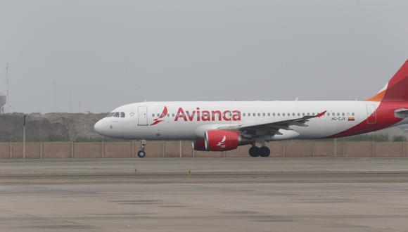 Aprueban primeras solicitudes de Avianca en su proceso de reorganización. (GEC)