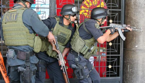 Policías y militares tendrán mayores libertades. (Heiner Aparicio)