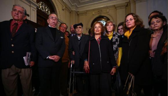 Caso Utopía no se resuelve pese a que han transcurrido más de 11 años de la tragedia. (Perú21)