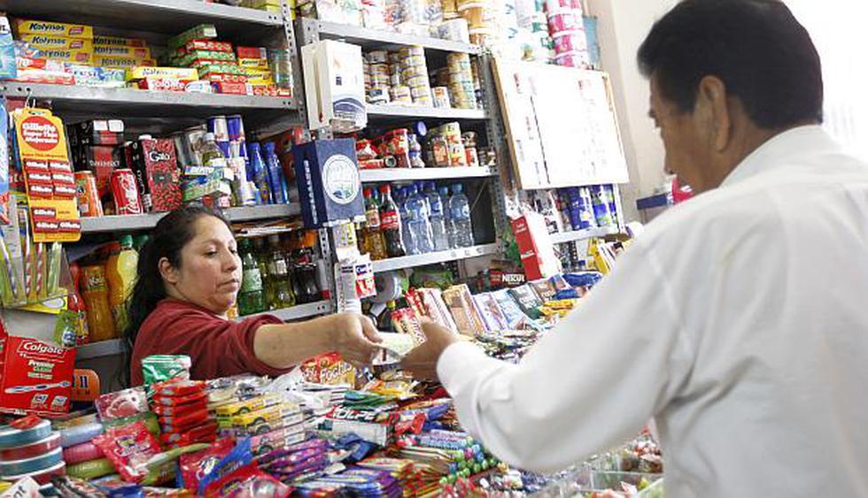 El 75% de los pagos que realizan los comercios a las empresas de consumo masivo es en efectivo, pese a los avances con agentes corresponsales, señaló la Asbanc. (Foto: USI)