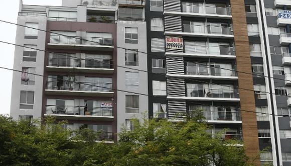 ¿Cuál es la zona más cara para comprar una casa? (Foto: USI)