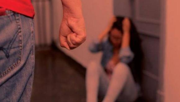 Tras asfixiarla, sujeto intentó suicidarse. (Foto: Perú 21)