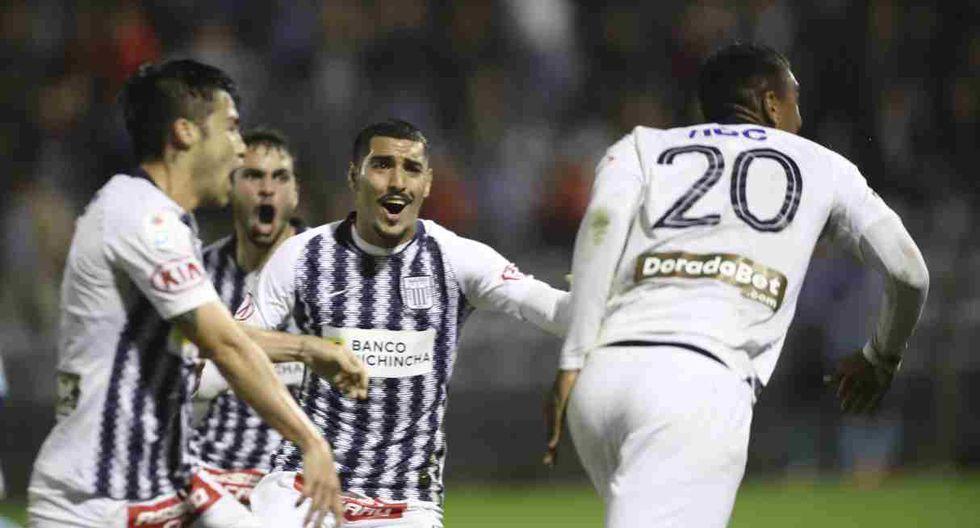 Alianza Lima vuelve a Trujillo para enfrentar a Deportivo Municipal. (Foto: GEC)