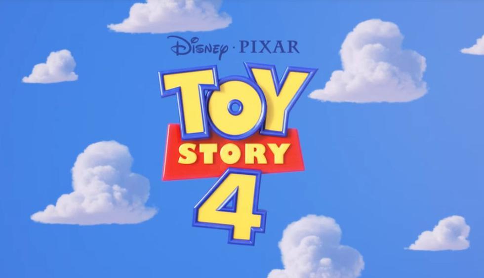 """Toy Story 4"" estrenó su primer teaser tráiler en YouTube. (Foto: Captura de video)"
