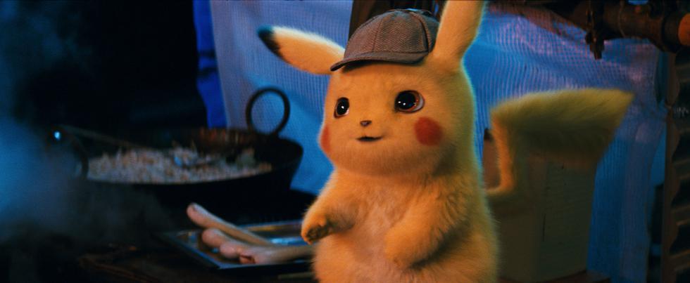 La películo más esperada por los fans de Pokémon. (Warner Bros)