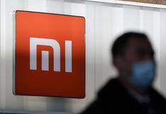 Xiaomi se hunde en bolsa tras su inclusión en la lista negra de Estados Unidos