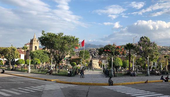 Cuarentena focalizada se mantendrá solo en Abancay, Huamanga y Huánuco