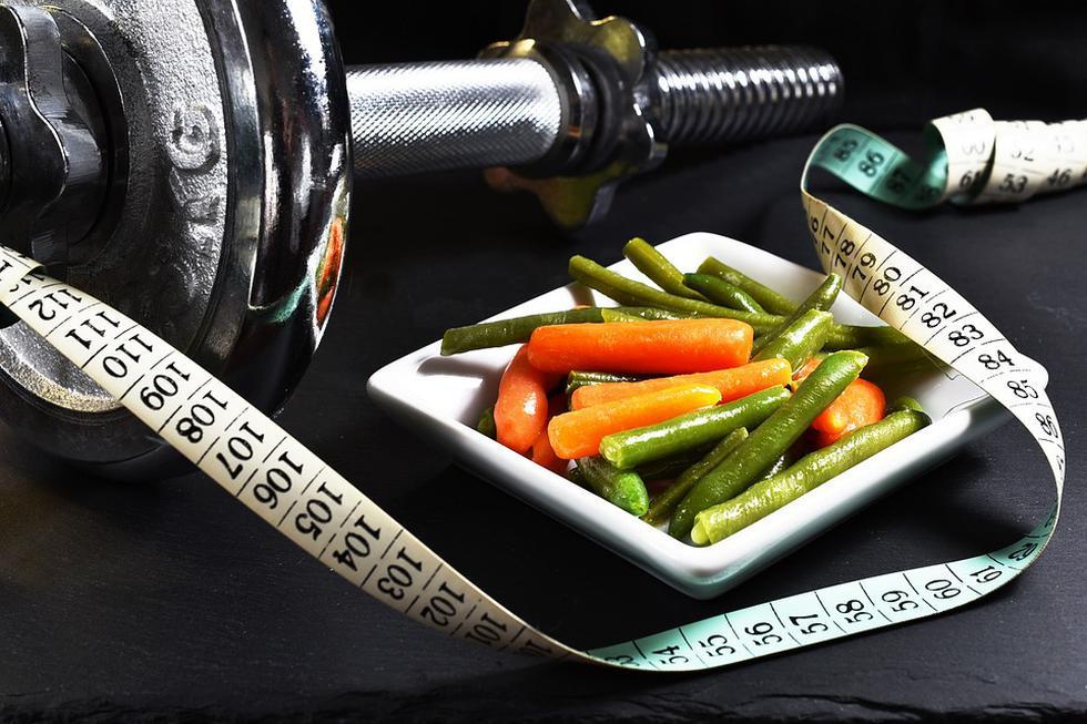Es recomendable consumir algo ligero media hora antes de comenzar nuestros ejercicios. (Foto: Pixabay)