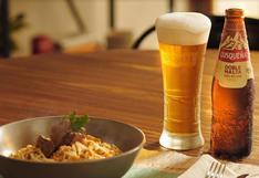 Cusqueña en tiempos de pandemia lanza cerveza premium y apoya a restaurantes