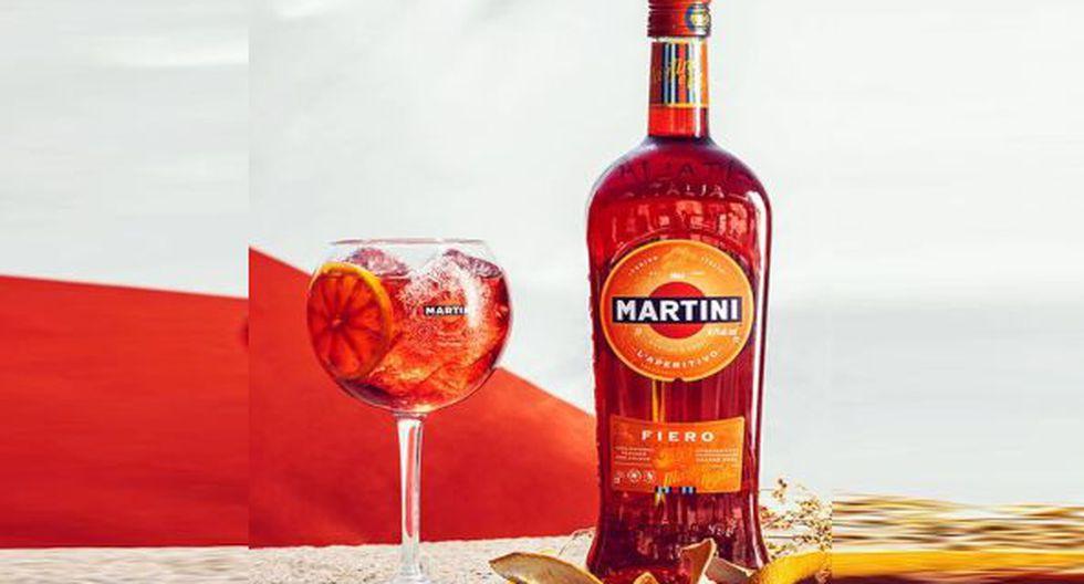 (Foto: Facebook Martini Fiero)