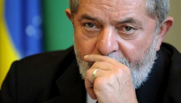 Lula Da Silva, ex presidente de Brasil (El venezolano).