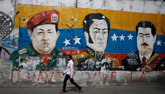 ¿Los últimos días del dictador?: la realidad que Maduro no quiere ver. (Getty)