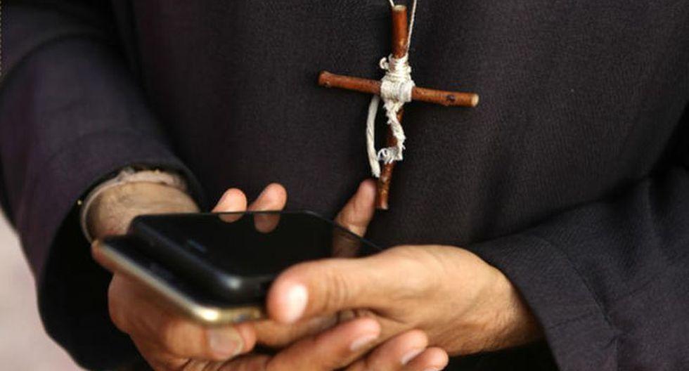 El experto señaló que no todos los líderes de la iglesia están siguiendo el ejemplo del papa Francisco. | Foto: AFP / Referencial