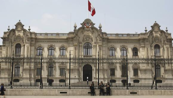 La Haya: Cónclave con el gobierno será mañana. (Perú21)